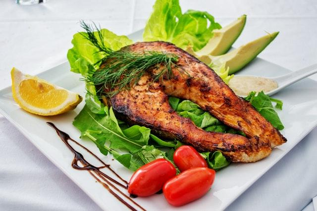 Fish and Nuts -7 Anti Inflammatory Foods to Eat Every Day