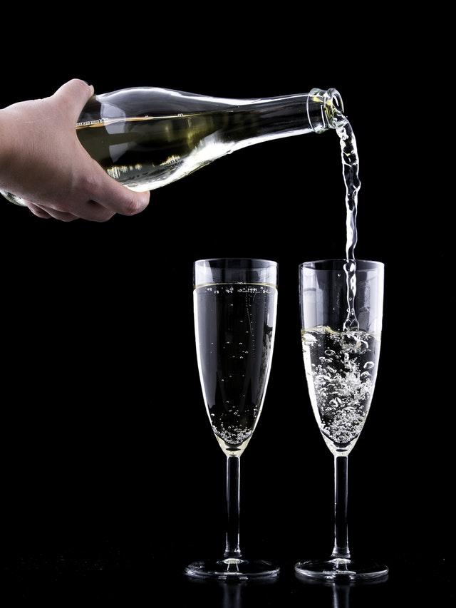 Does Champagne Act As Keto-Friendly?