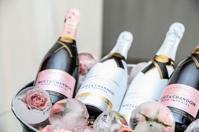 Types of champagne