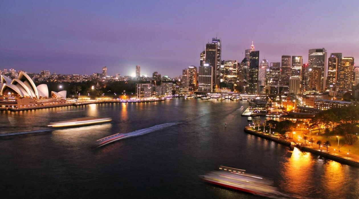 5 Fantastic Things To Do In Melbourne Feature