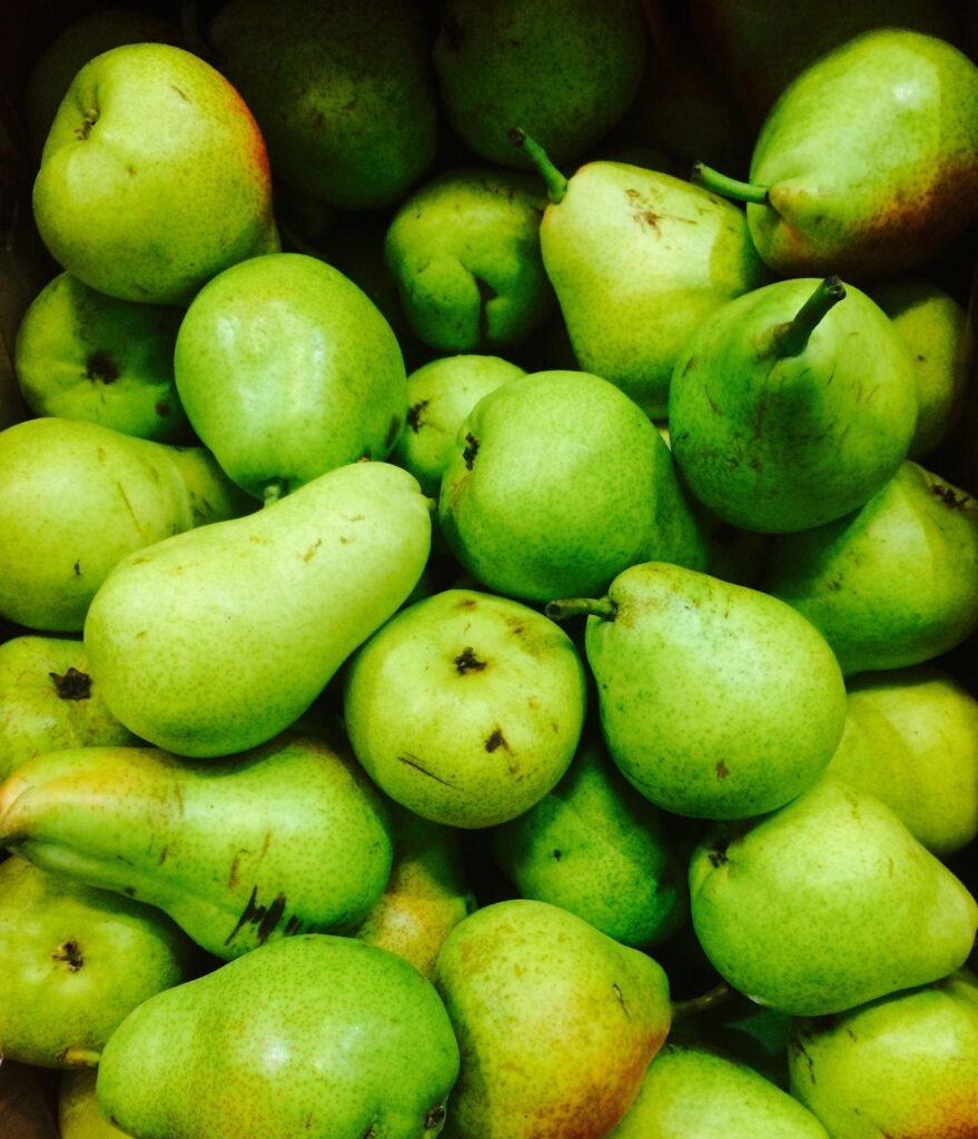 5 Ways Pear Can Boost Your Health
