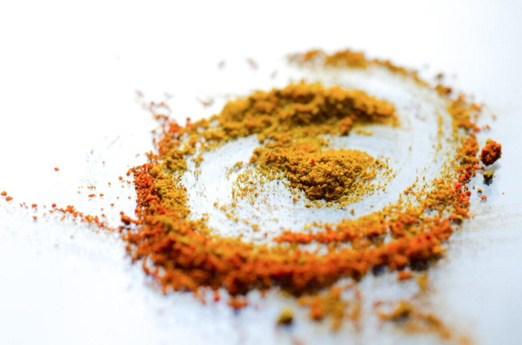 Does Turmeric Help You Lose Weight