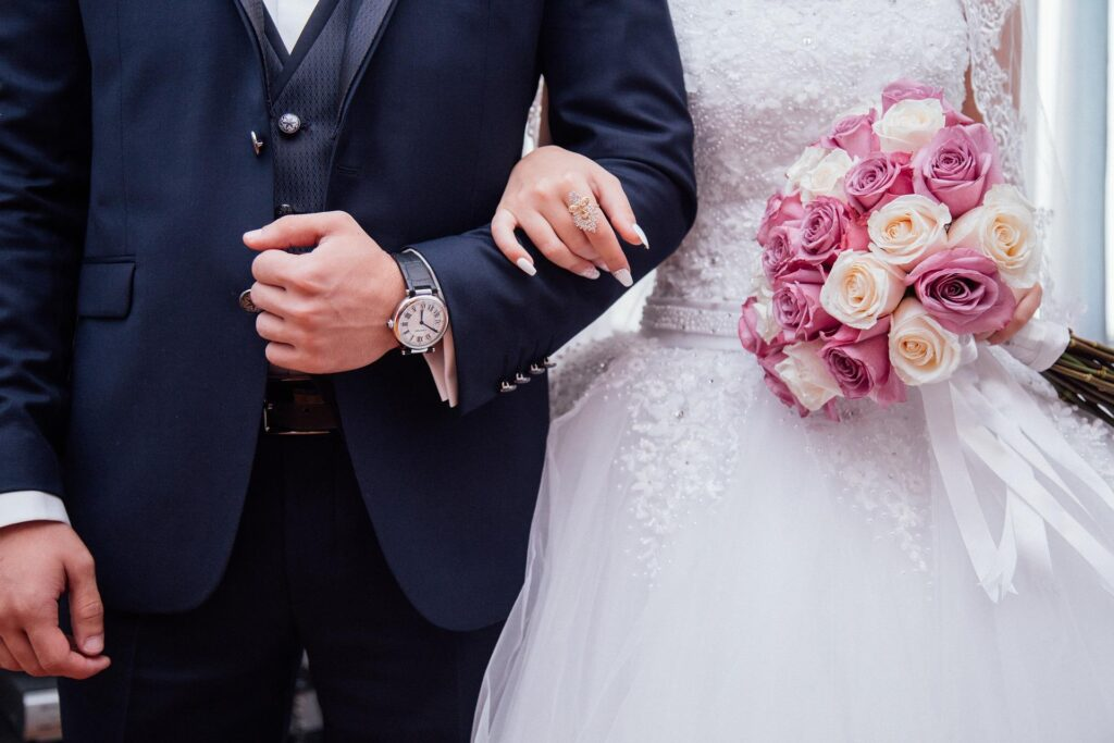 How To Know If He Is Marriage Material On Your First Date