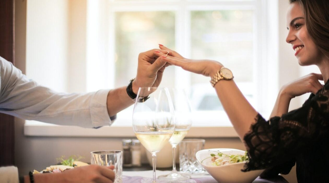 Learn How To Ask For What You Need In Your Relationships Feature