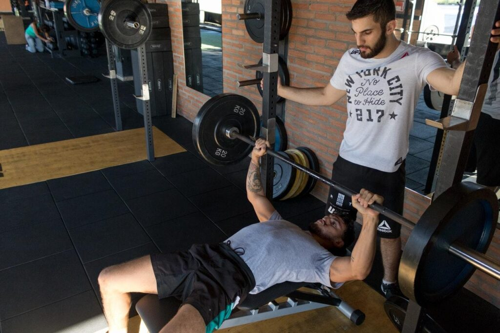 Personal Training – A Career Option That Keeps You Fit
