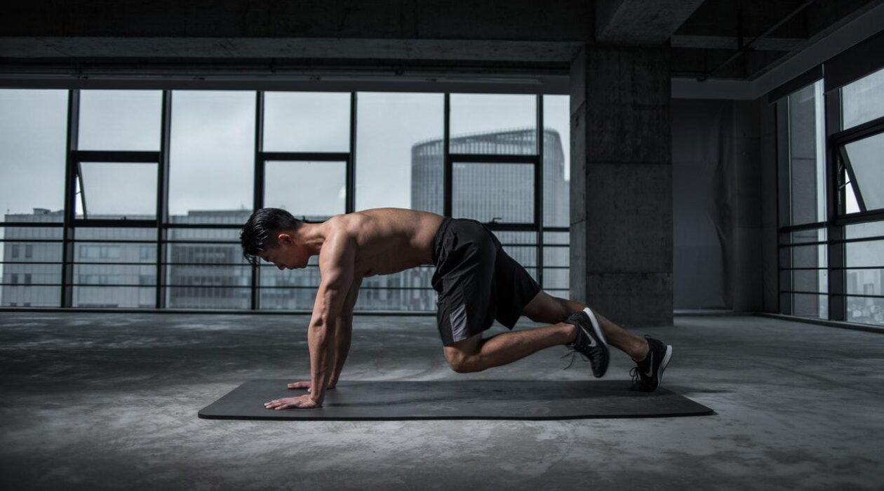 Personal Training – A Career Option That Keeps You Fit Feature
