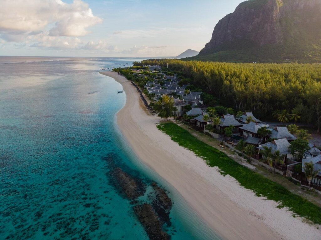 The Top 5 Unique Experiences In Mauritius